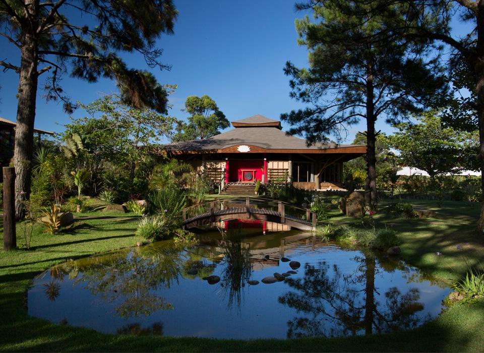 Zen Garden Images Pousada Mevlana Garden...
